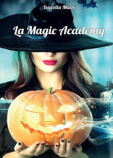 La magic academy.pdf