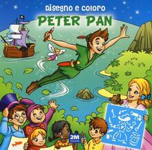 Associazionelabirinto.it Disegno e coloro Peter Pan Image