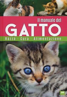 Listadelpopolo.it Il manuale del gatto Image