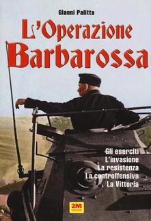 Fondazionesergioperlamusica.it L' operazione Barbarossa. Gli eserciti. L'invasione. La resistenza. La controffensiva. La vittoria Image