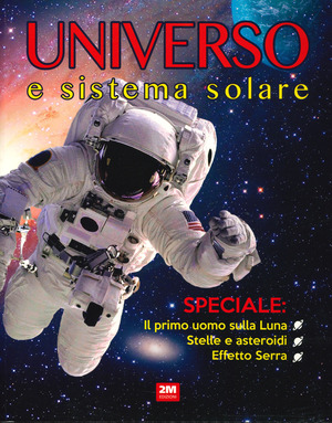 Universo e sistema solare