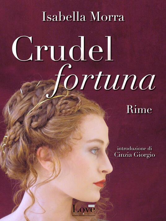Crudel fortuna - Isabella Morra - ebook
