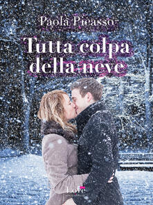 Tutta colpa della neve - Paola Picasso - ebook