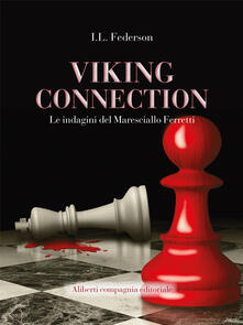 Viking Connection - I. L. Federson - ebook