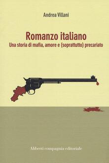 Winniearcher.com Romanzo italiano Image