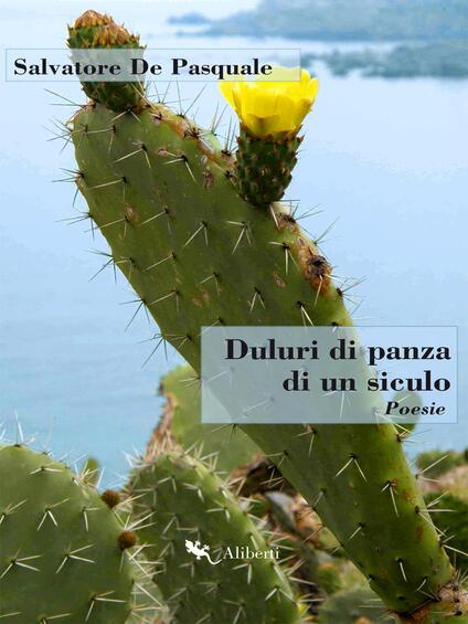Duluri di panza di un siculo - Salvatore De Pasquale - ebook
