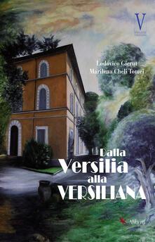 Premioquesti.it Dalla Versilia alla Versiliana Image