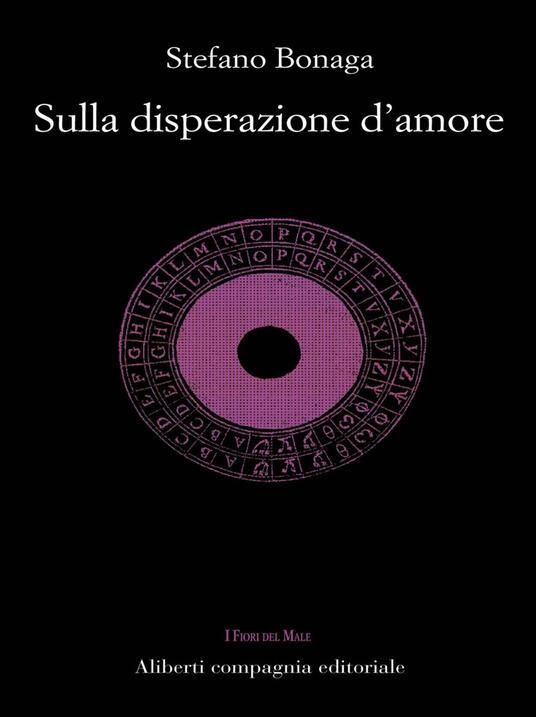 Sulla disperazione d'amore - Stefano Bonaga - ebook
