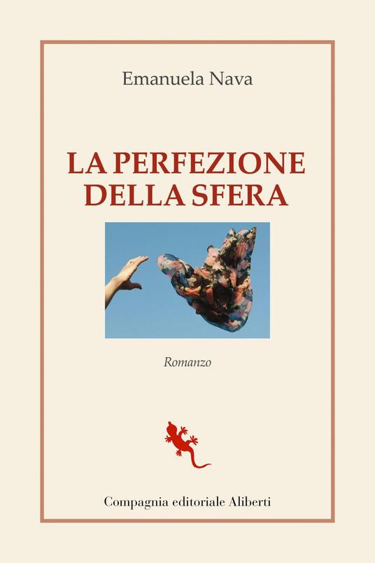 La perfezione della sfera - Emanuela Nava - ebook