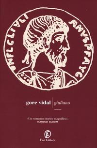 Giuliano - Vidal Gore - wuz.it