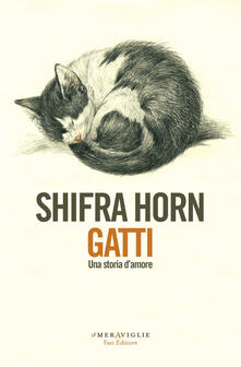 Osteriacasadimare.it Gatti. Una storia d'amore Image