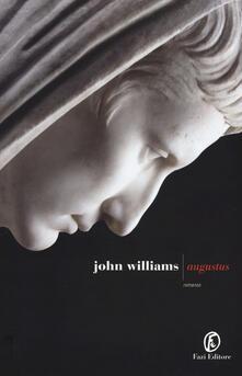 Augustus - John Edward Williams - copertina