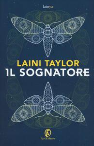 Il sognatore - Laini Taylor - copertina