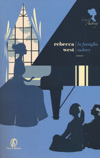 Libro La famiglia Aubrey Rebecca West