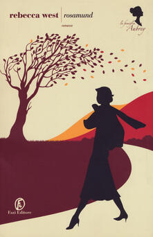 Rosamund. La famiglia Aubrey - Rebecca West - copertina