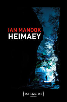 Heimaey - Ian Manook - copertina
