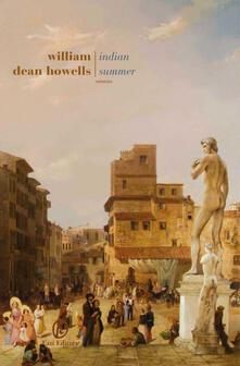 Indian Summer - Chiara Vatteroni,William Dean Howells - ebook