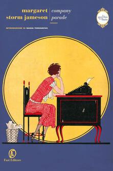Company Parade - Margaret Storm Jameson,Velia Februari - ebook