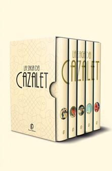 La saga dei Cazalet. Cofanetto.pdf