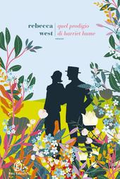Copertina  Quel prodigio di Harriet Hume