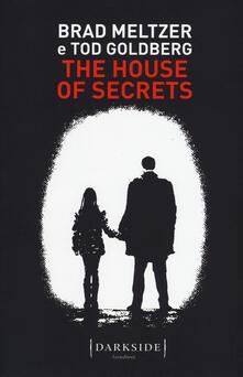 Winniearcher.com The house of secrets. Ediz. italiana Image