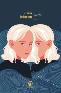 Libro Sorelle Daisy Johnson
