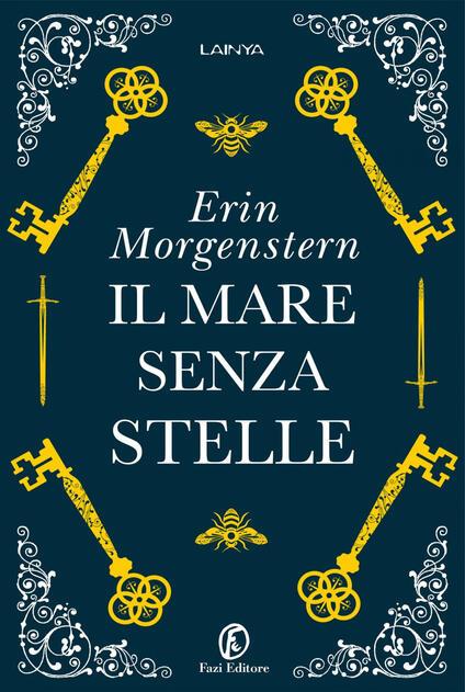 Il mare senza stelle - Erin Morgenstern,Donatella Rizzati - ebook