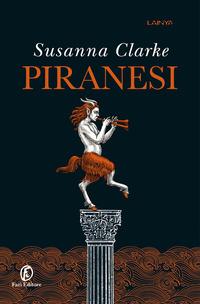 Piranesi - Clarke, Susanna - wuz.it