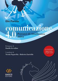Daddyswing.es Comunicazione 4.0. Percorsi di cittadinanza attiva Image