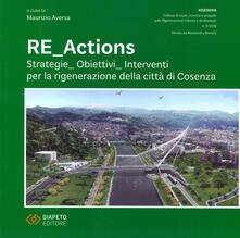 Lpgcsostenible.es Re_actions. Strategie. Obiettivi. Interventi per la rigenerazione della città di Cosenza Image