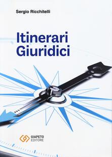 Winniearcher.com Itinerari giuridici Image