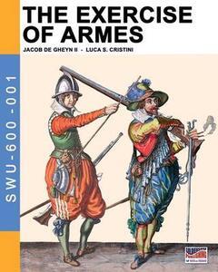 The exercise of armes by Jacob de Gheyn II