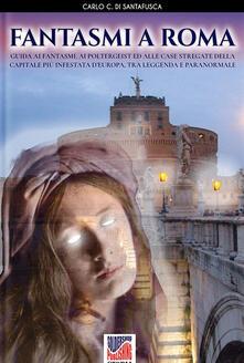 Radiospeed.it Fantasmi a Roma Image