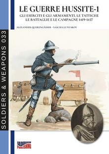 Le guerre hussite. Vol. 1.pdf