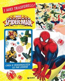 Grandtoureventi.it Ultimate Spider-Man. I miei trasferelli Image