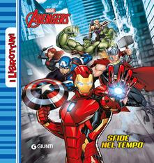 Voluntariadobaleares2014.es Avengers Image