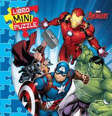 Avengers. Libro mini puzzle.pdf