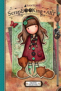 Scrapbooking art. Gorjuss. Ediz. illustrata