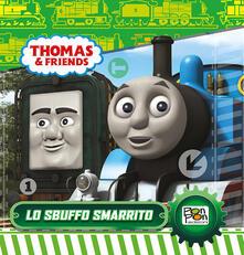 Winniearcher.com Lo sbuffo smarrito. Thomas & friends. Ediz. illustrata Image