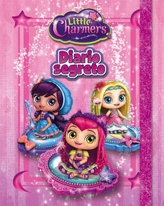 Diario segreto. Little Charmers