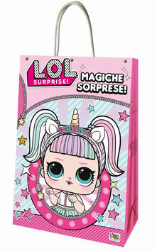 Bag L.O.L. surprise. Magiche sorprese!.pdf