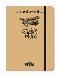 Travel more - Pascale Marilla - wuz.it