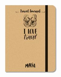 I love travel - Pascale Marilla - wuz.it