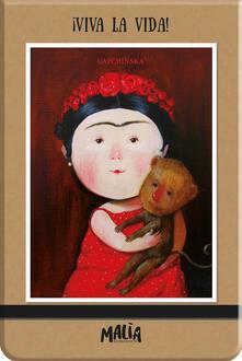 Osteriacasadimare.it Frida. Pocket book Image