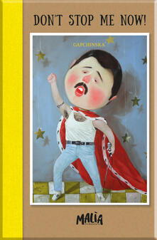 Premioquesti.it Freddie. Notebook Image