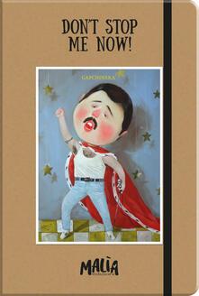 Associazionelabirinto.it Freddie. Memory book Image