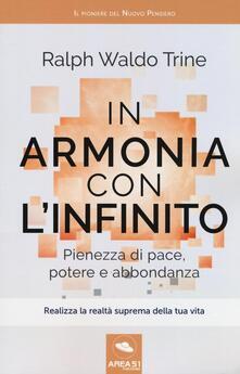 In armonia con linfinito. Pienezza di pace, potere e abbondanza.pdf