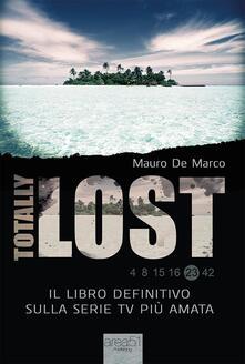 Premioquesti.it Totally Lost Image