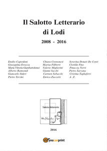 Il salotto letterario di Lodi (2008-2016)