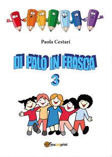 Premioquesti.it Di palo in frasca. Vol. 3 Image